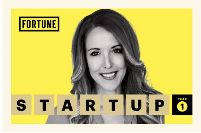 Fortune Startup year one